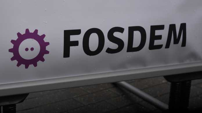 FOSDEM: Zu viel Klartext in unseren Netzen