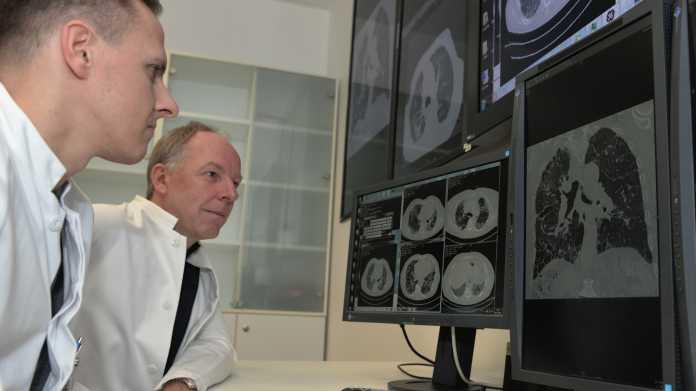 KI erkennt Krebs: Neuronale Netze in der Radiologie