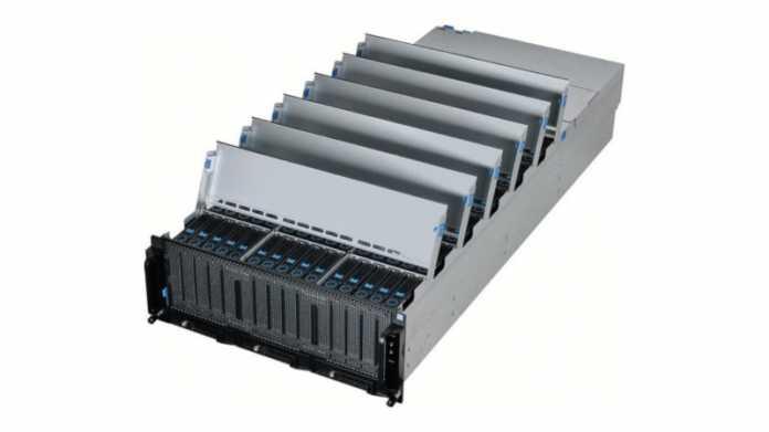 Storage-Server: So speichert Dropbox ihre Daten