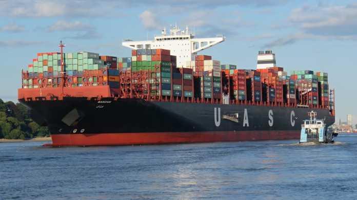 Schärfere Umweltgrenzwerte für Schiffe belasten Reeder