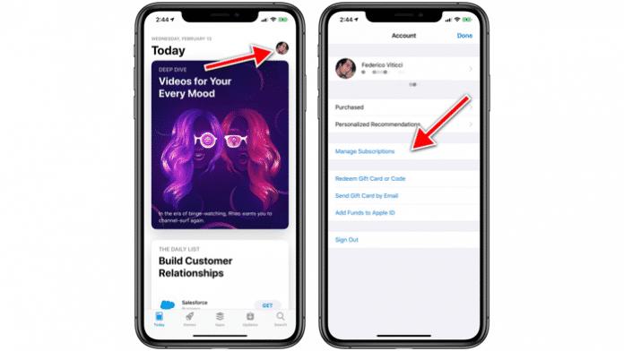 iOS-Abos: Apple erlaubt einfachere Verwaltung – und Kündigung