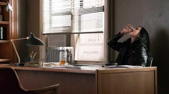 Netflix: Aus für Jessica Jones und den Punisher