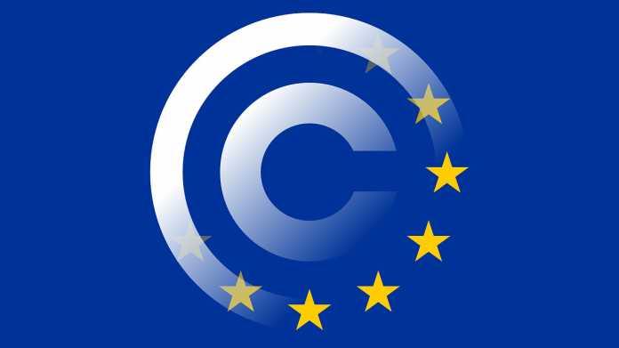 Urheberrechtsreform: CDU/CSU-Digitalexperte verreißt EU-Kompromiss