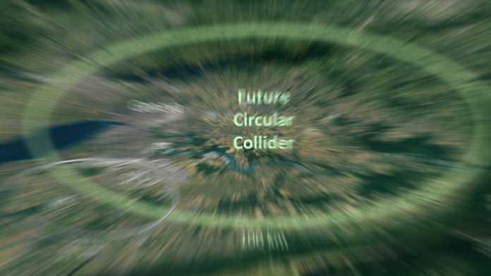 Missing Link: Milliardenplan für neuen Teilchenbeschleuniger – Muss das sein?