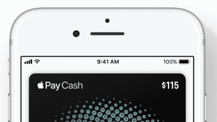 Apple Pay Cash