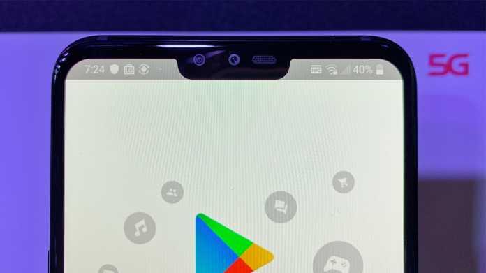 Generation Beta: 5G-Smartphones auf dem MWC