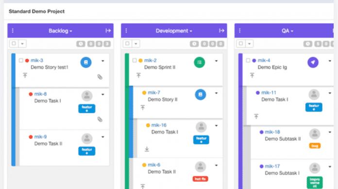 Codegiant 2.0 tritt mit neuem UI und verbessertem CI gegen Jira an