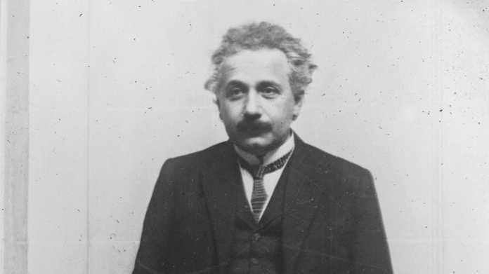 Neue Manuskripte Einsteins: Einblicke in einen genialen Geist