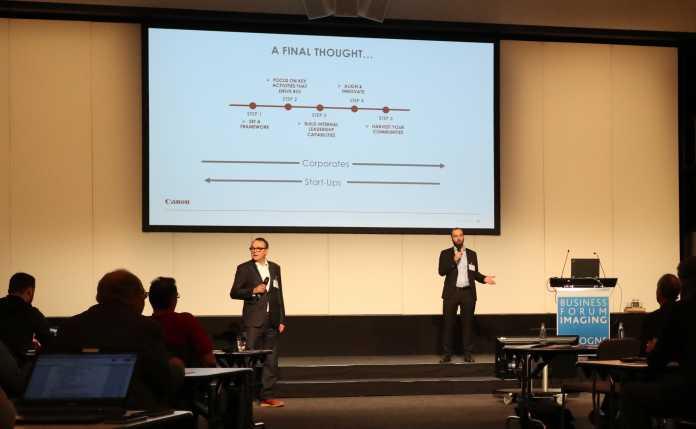 photokina Kongress für Imaging-Innovationen in Köln.