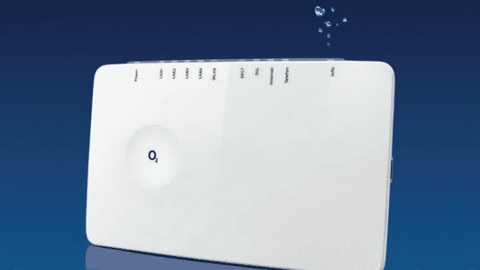 O2-HomeBox-Router ließen sich kapern