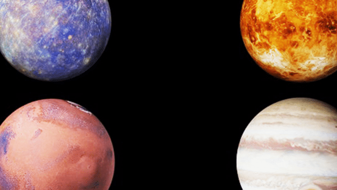 Auf der Suche nach Planet 9