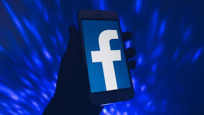 Warum Facebook zerschlagen werden muss