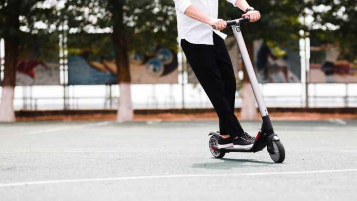 Kommentar: Nur 20 km/h auf E-Scootern – aus gutem Grund