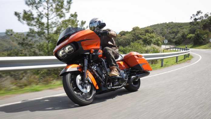 "Ausprobiert: Harleys Infotainment-System ""Boom! Box GTS"""