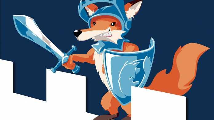 Firefox-Sicherheitskompendium: Ein Browser für Datenschutzbewusste