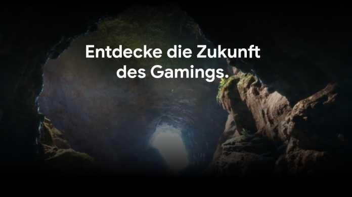 GDC 2019: Zeigt Google eine Spielekonsole fürs Cloud Gaming?