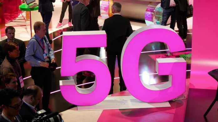5G-Auktion: Verwaltungsgericht lehnt Eilanträge ab – Versteigerung kann beginnen