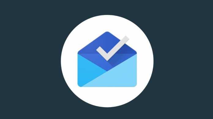 Google stellt Inbox am 2. April ein