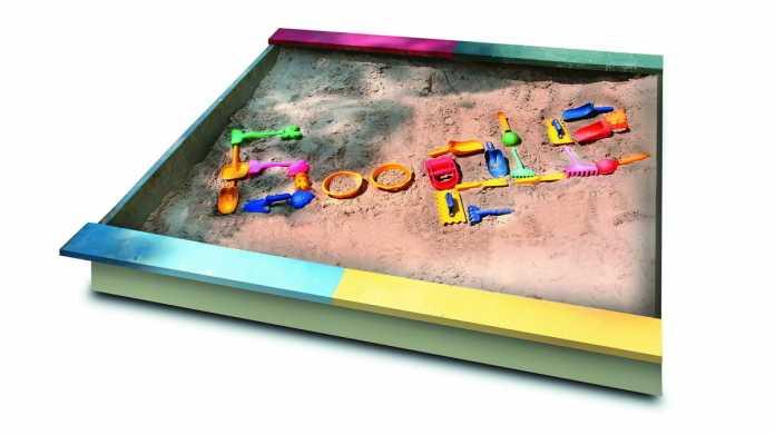 Google veröffentlicht eine Sandbox für Libraries