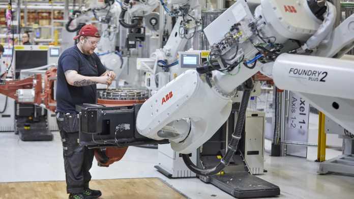 Industrie 4.0 und Zimtschnecken
