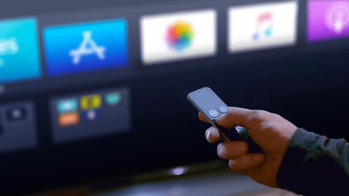 Apple TV bringt die TV-App direkt auf den Fernseher –ist aber vergleichsweise teuer.