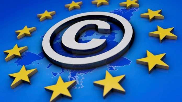 Mehrheit für Reform des EU-Urheberrechts fraglich