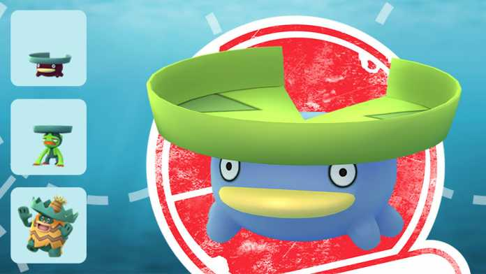 Pokémon Go: Samstags-Event mit Loturzel, neuer alter Raid-Boss Giratina kehrt zurück