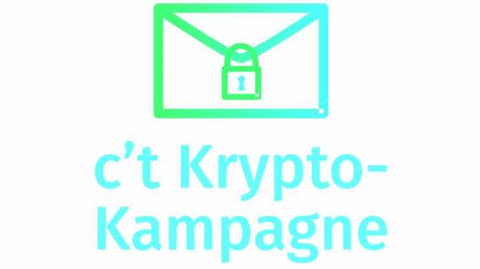 PGP-Schlüssel-Zertifizierung erstmals auch auf der Hannover Messe