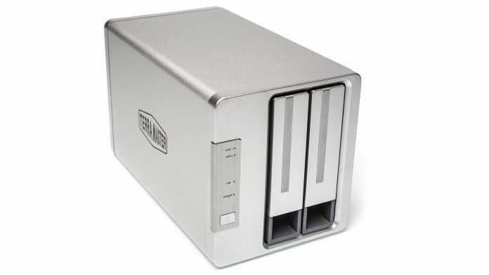 TerraMaster F2-221: NAS oder Mikroserver nach Wunsch