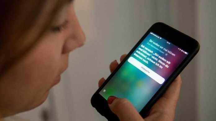 Apples Siri