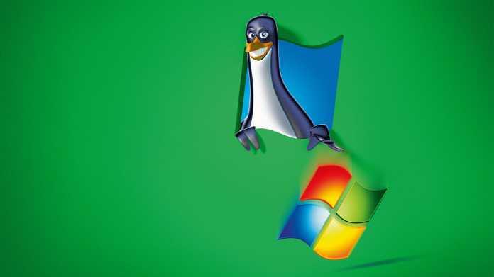 Linux Mint als sichere Alternative für Windows? Einfach mal ausprobieren!