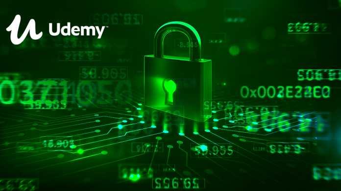 Videokurs: Ethical Hacking (CEHv10-Zertifizierung)