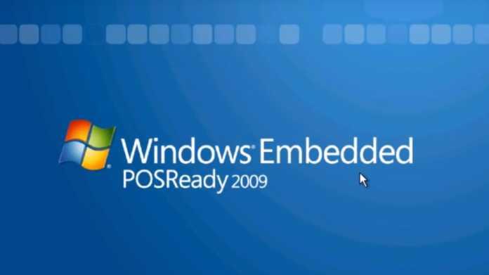 Aus für den Update-Hack für Windows XP: Supportende von Embedded POSReady 2009