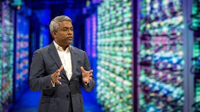 Google Cloud Next: Anthos beerbt die Cloud Service Platform