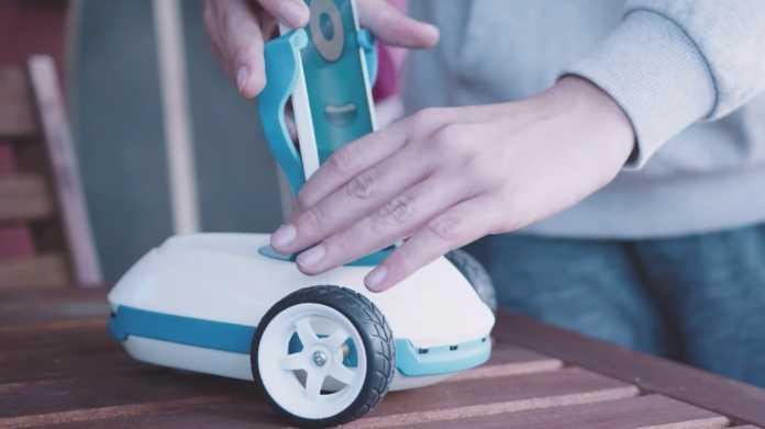 Robotics in Education: Mit Robotern wird (nicht nur) Mathe interessanter