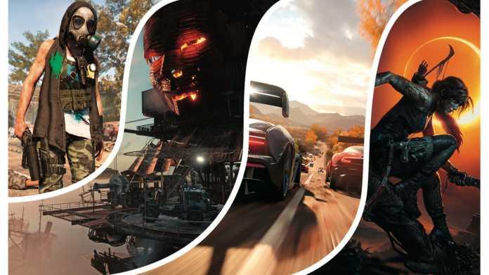 Wie gut 3D-Sound in aktuellen Videospielen auf der Xbox One klingt