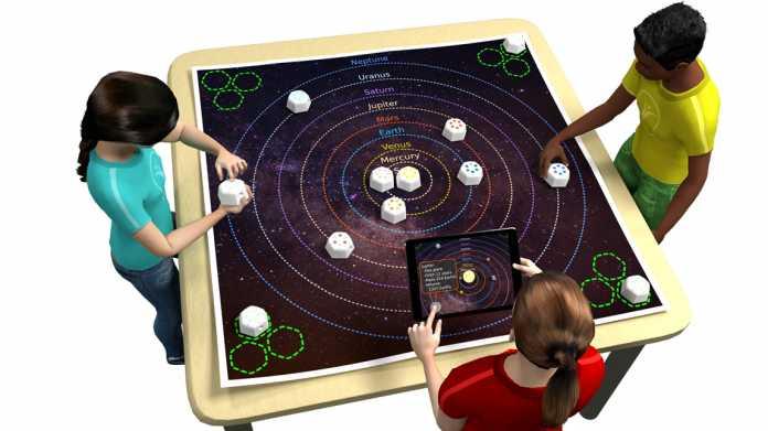 Robotics in Education: Hauptsache, es bringt Spaß