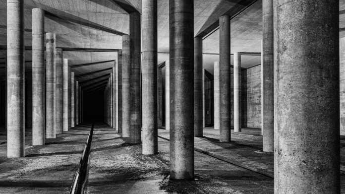 Kontraste beherrschen: Fotografieren im Untergrund