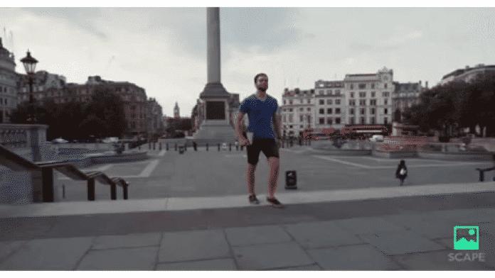 Ultragenaue Ortsbestimmung mit Kamera-Bildern
