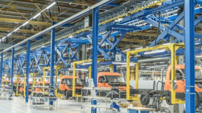 IG Metall: Obacht im Umbau der Autoindustrie auf die E-Mobilität