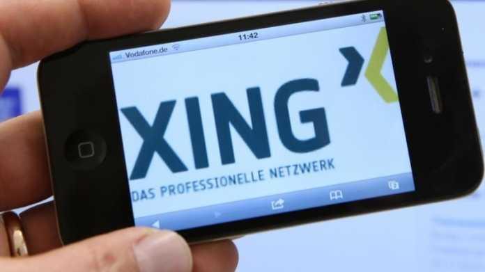 Xing AG