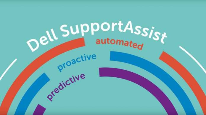 Jetzt updaten: Dell SupportAssist bietet Angreifern unfreiwillige Hilfestellung