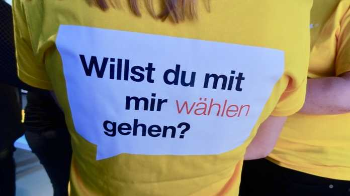 Europawahl 2019: Appetitanreger Wahl-O-Mat ist scharf gestellt