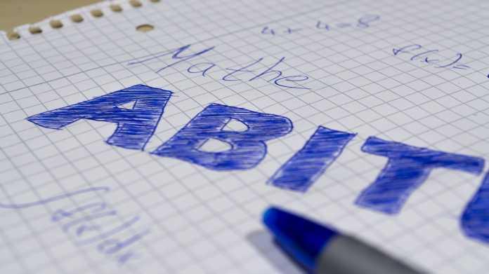 Schüler mehrerer Bundesländer protestieren gegen Mathe-Abitur