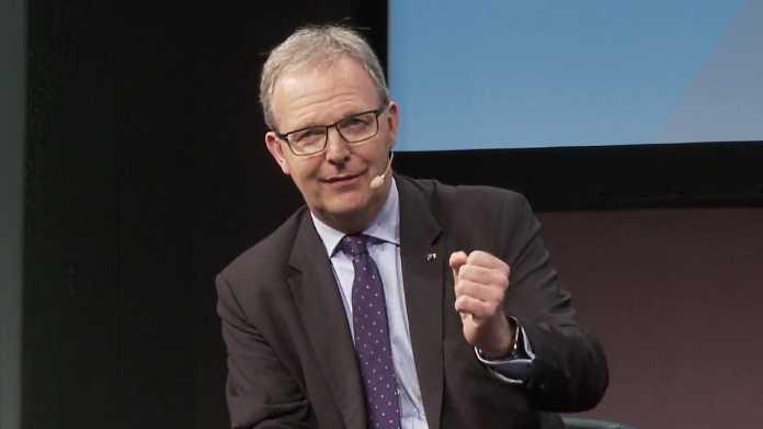 Voss auf der re:publica: Urheberrechtsreform lässt ganze Generation in Frustration zurück