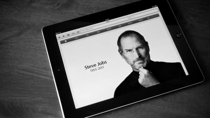 "re:publica: Steve Jobs und ""Don't be evil"" – Das Silicon Valley als Religion"