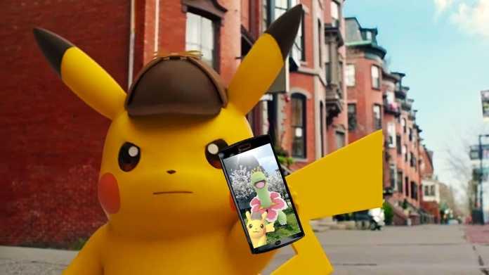Pokémon Go: Das Event zum Film