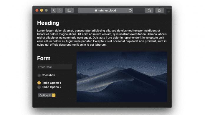 Dark Mode fürs Web: Apple ruft Webseiten zur Anpassung auf