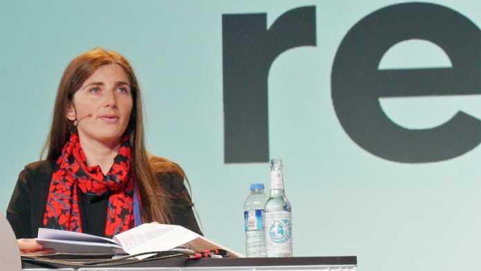re:publica: Uber oder der Boss ist ein Algorithmus