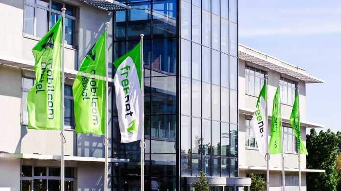 Freenet: Stabile Zahlen, hohe Dividende erwartet